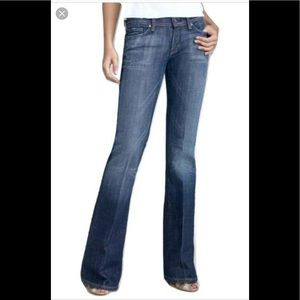 Citizens of Humanity Ingrid Flair Jeans🌟